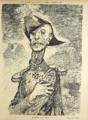 Boisdeffre - Charles Léandre - Le Rire - 1898.png