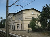 Bojanowo (train station).JPG