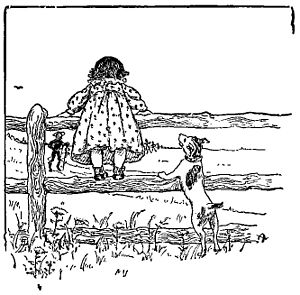 A Book of Nursery Rhymes/Part III - Wikisource, the free online library