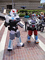 BotCon 2011 - Transformers cosplay (5802617954).jpg