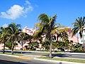 Boulevard Kukulcan, Zona Hotelera, Cancún, Mexico - panoramio (5).jpg