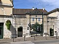 Boulevard de Verdun (Belley), entrée de l'école de musique de Belley.jpg
