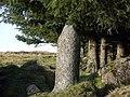 Boundary Stone - geograph.org.uk - 295944.jpg