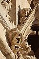 Bourges (18) Cathédrale Saint-Étienne - Extérieur - Portail Saint-Ursin - 22.jpg