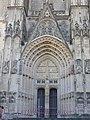 Bourges - cathédrale Saint-Étienne, façade ouest (30).jpg