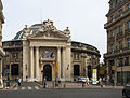 Bourse de commerce, Paris 9 August 2015.jpg