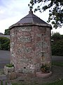 Bowden Well dated 1861 - geograph.org.uk - 961075.jpg