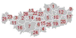 Walloon Brabant