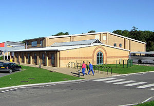 Bradley Stoke - The Leisure Centre