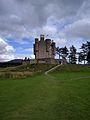 Braemar Castle Front View.jpg