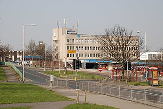 Bramley, Leeds Human settlement in England