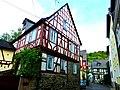 Braubach – Fachwerkhäuser in der Karlstraße - panoramio.jpg
