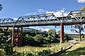 Bremer River Rail Bridge, Ipswich, Queensland 02.jpg