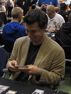 Brian Kibler - Wikipedia