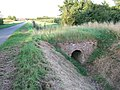 Brick bridge, New Drove, Wisbech St Mary - geograph.org.uk - 1439077.jpg