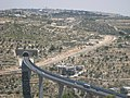 Bridge connecting Israel with the West BankPalestine.jpg