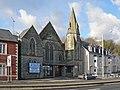 Bridgend United Methodist Church - geograph.org.uk - 1606445.jpg
