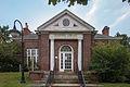 Bridgham Memorial Library Rumford hist dist.jpg