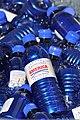 Bridging America bottled water October 2010 (6990120888).jpg