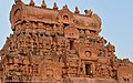 Brihadishwara Temple, Dedicated to Shiva, built by Rajaraja I, completed in 1010, Thanjavur (166) (37466778432).jpg