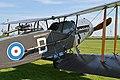 Bristol F2B Fighter 'D8096 - D' (G-AEPH) (30433637023).jpg