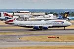 British Airways, G-CIVE, Boeing 747-436 (30536907428).jpg