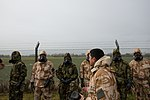British forces practice CBRN procedures in a US Army facility 150226-A-BD610-004.jpg