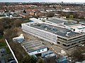 Broadwater Farm Primary School (The Willow), redevelopment 71 - March 2011.jpg