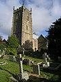 Brockley, St Nicholas Church - geograph.org.uk - 122697.jpg
