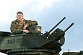 Brockton native, U.S. Marine leads amphibious assault vehicle crew during weeklong exercise 140204-M-XZ121-257.jpg