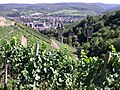 Brueckenpfeiler oberhalb von Ahrweiler(Markt) der Unvollendeten.jpg