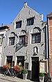 Brugge De Nisse Hooistraat 12.JPG