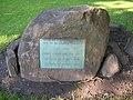 Brunswick Railway plaque - geograph.org.uk - 497242.jpg