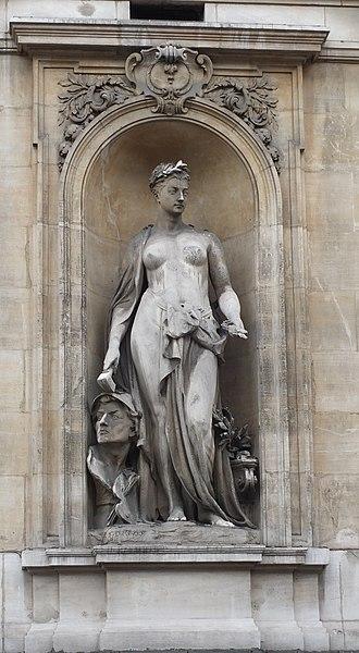 Guillaume de Groot - Image: Brussel beurs Kunsten