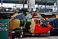 Bruxelles Musée Royal de l'Armée Helikopter 5.jpg