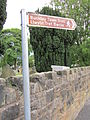 Buckley Town Trail sign (1).JPG