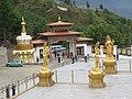 Buddha Dordenma Statue and around – Thimphu during LGFC - Bhutan 2019 (62).jpg