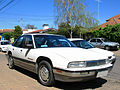 Buick Regal Grand Sport 1991 (12021322284).jpg