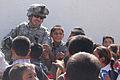 Building lasting ties, IA, USD-C Soldiers distribute medicine, school supplies to local residents at North Halabsah School DVIDS335757.jpg