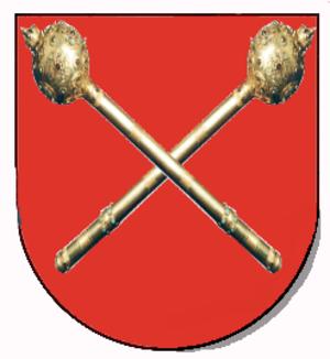 Mikołaj Potocki - Image: Bulawa