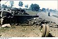 Bundesarchiv Bild 101I-220-0630-02A, Russland, zerstörter russischer Panzer Recolored.jpg