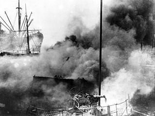 Burning of auxiliary cruiser.jpg