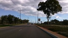 Fileburns Beach Road W From Joondalup Dr Ogv