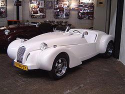 Burton Automerk Wikipedia