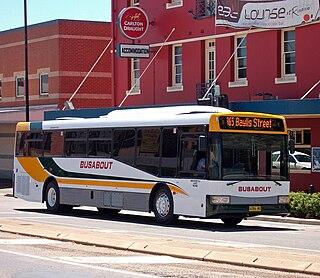 Busabout Wagga Wagga