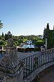 Córdoba Spain - Alcázar de los Reyes Cristianos - Water Gardens (18560283612).jpg