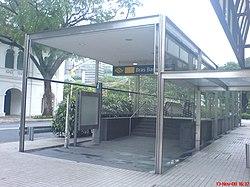 Hotels Near Bras Basar Mrt Station In Singapore
