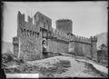 CH-NB - Bellinzona, Castello di Montebello, vue d'ensemble - Collection Max van Berchem - EAD-7110.tif