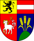 COA archbishop AT Waitz Sigismund2.png