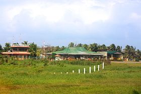 Aéroport national de Catarman